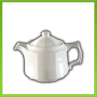 Teapot for Hire