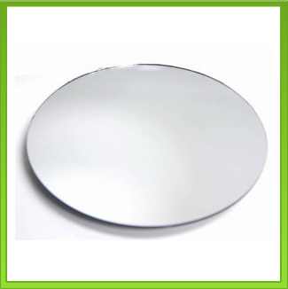 Round Table Mirror 40cm for Hire